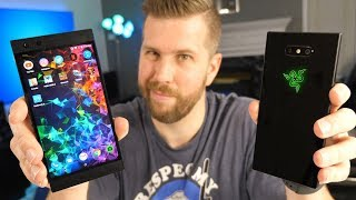 Razer Phone 2 Detailed HONEST Review!