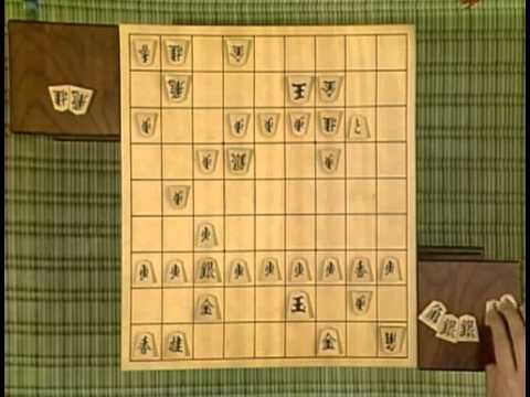 羽生善治 VS 加藤一二三 (1989年)