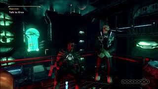 Prey 2 gameplay awesome game cancelled