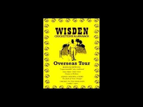 Wisden: Overseas Tour (Sample)