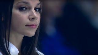 KHL Goals&Girls Vol. 1 feat. RYGA / КХЛ: Красавицы и Красавцы, Часть 1