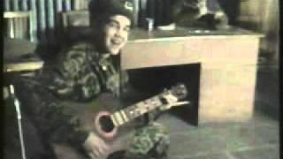 Викторов Андрей(Дембельский видео-альбом ч1)