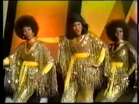 The Supremes - Stoned Love [This Is Tom Jones! - 1970]