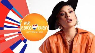 GET TO KNOW: Albina - Croatia  🇭🇷 - 2021