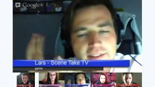 Black Stories #1 mit CodenamePepperoni, Lars von SceneTakeTV, MaainstreamTV, Tomatolix und Yohnish