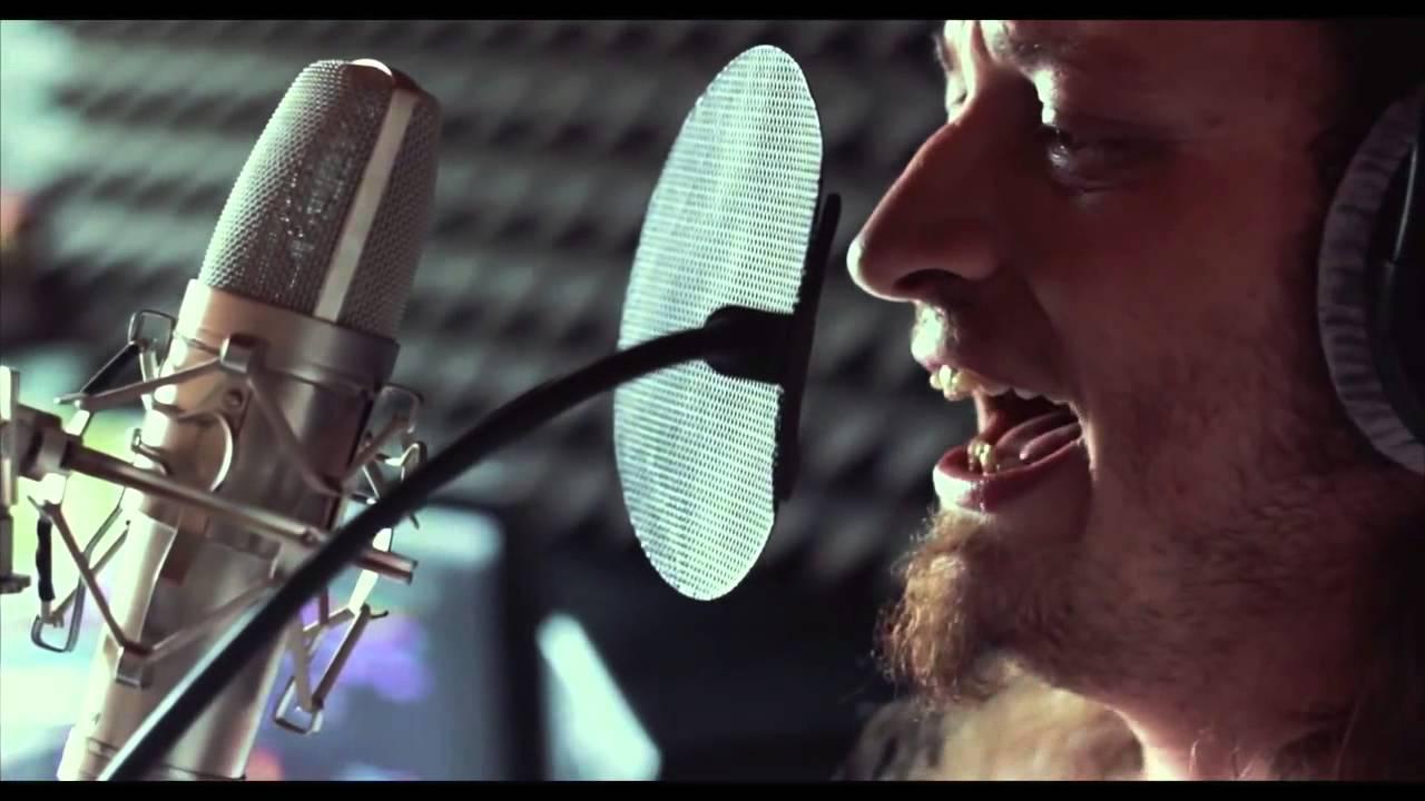 SIA - Chandelier Cover by KEROZEN [] METAL SADIIS !! - YouTube