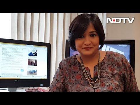 NDTV Newsroom Live: EU Delegation Visits Kashmir Amid Security Clampdown - YouTube