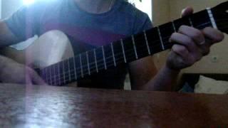 Бродяга на гитаре