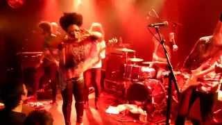 LISA & The LIPS - LIVE (1) @ La Maroquinerie (Paris)