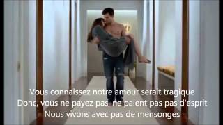 The Weeknd - Earned It (fifty shades of grey) || Traduction