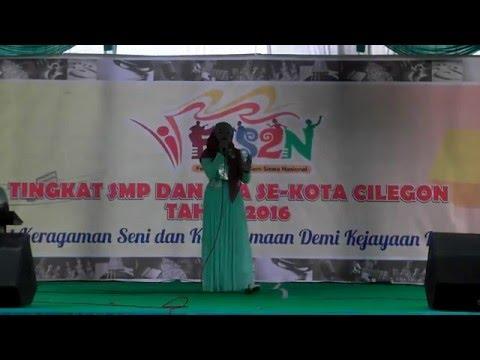 IBU - Lagu daerah Banten