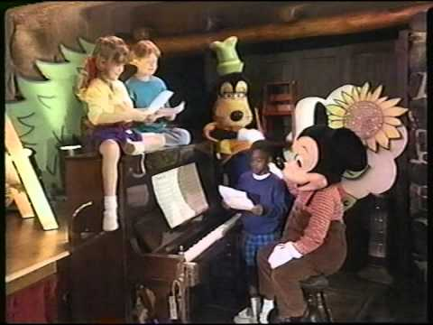 Opening To Winnie The Pooh Fun N Games 1995 Vhs Youtube
