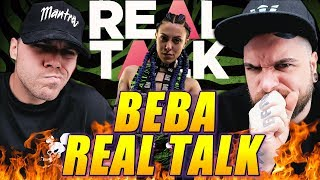 BEBA a Real Talk *REACTION* by Arcade Boyz