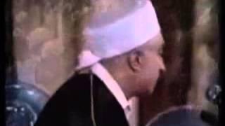 Kadir Gecesi Vaazı  Video)