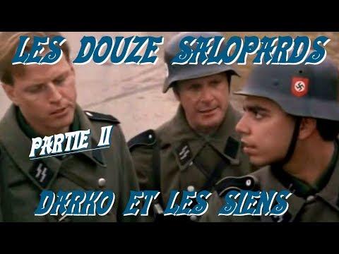 Les Douze Salopards, La Série (Dirty Dozen) Danko Et Les Siens. Partie 2
