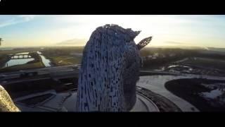 Пейзажи_Шотландии.(Пейзажи_Шотландии. Шотландия - это необычная страна с богатой и интересной историей, которой во всем свойст..., 2014-11-03T19:49:52.000Z)