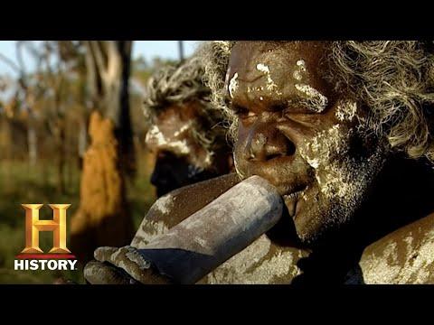 Ancient Aliens: The Most Ancient Continuous Culture (Season 11) | History