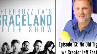 Graceland Season 3 Episode 13 Review w/ Creator Jeff Eastin | AfterBuzz TV