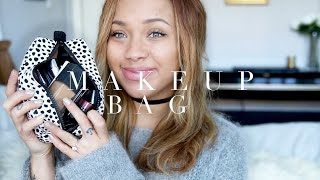 Inside my Makeup Bag | Samantha Maria