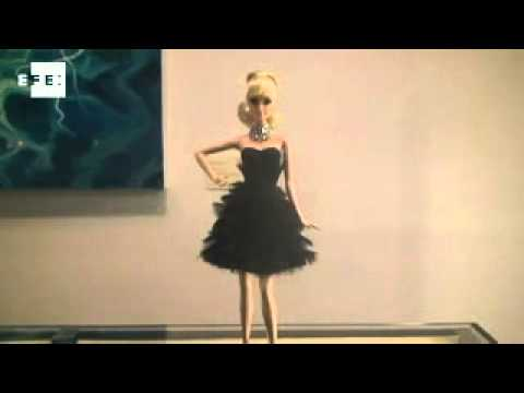 La barbie m s cara del mundo euros youtube for La alfombra mas cara del mundo