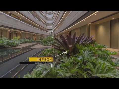 Informe N° 45 - Hotel Grand Hyatt Bogotá