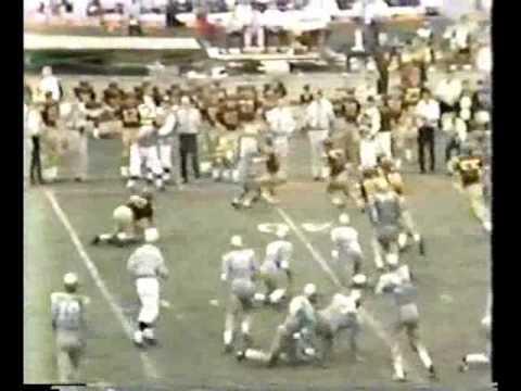 1967 USC vs UCLA