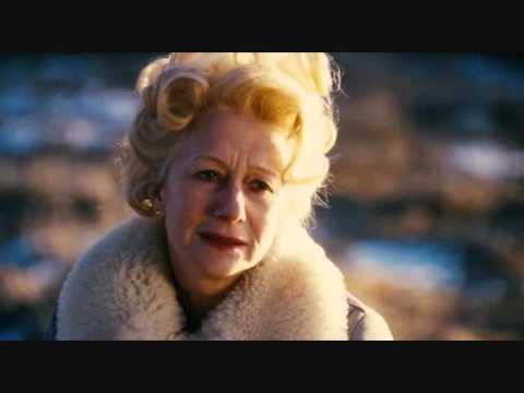 Helen Mirren In Love Ranch