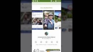Download lagu Cara instal aplikasi facebook di play store + masuk