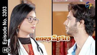Abhishekam | 22nd April 2019 | Full Episode No 3203  | ETV Telugu