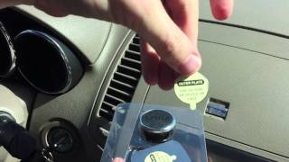 iOttie Magnetic Vent Mount Review