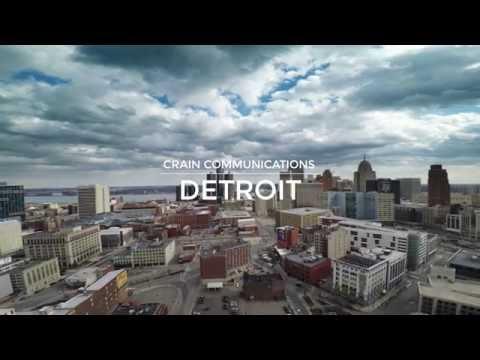 Crain Communications - Detroit HQ