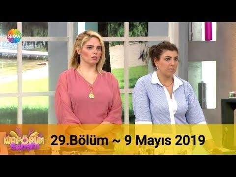 Kuaförüm Sensin 29. Bölüm | 9 Mayıs 2019