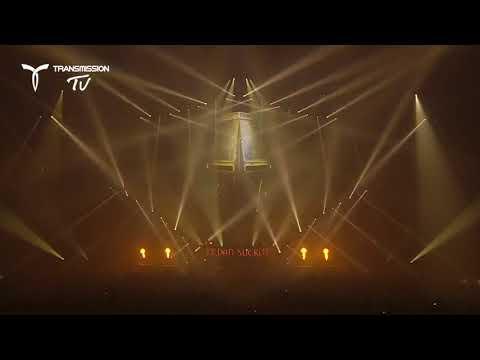 Jordan Suckley- Transmission Bangkok 2018 (LIVE)