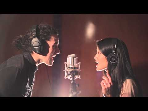 Studio Sessions #2: Call Me Maybe - Us The Duo