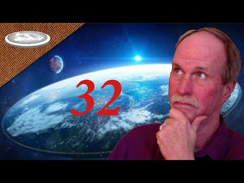 Flat Earth Can't Science 32 Riley and FTFE Dissecting a Debate thumbnail