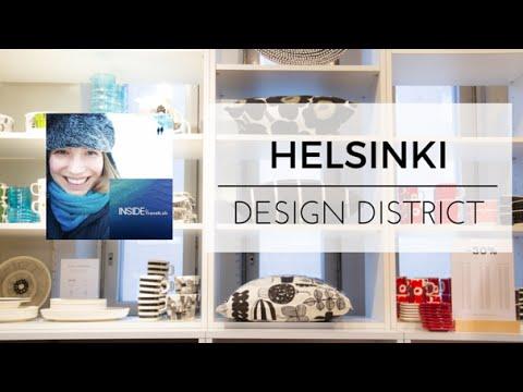 A Finnish Design Shop - Lokal in Helsinki