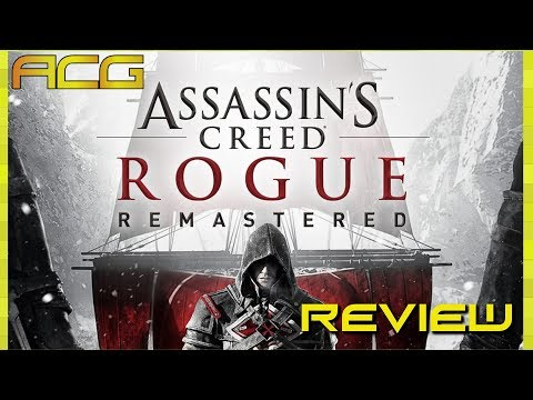 "Assassins Creed Rogue Remastered Review ""Buy, Wait for Sale, Rent, Never Touch?"""
