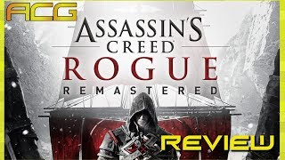 Assassins Creed Rogue Remastered Review