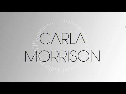 Carla Morrison - Disfruto (Tech House Remix)