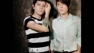 """Sheets"" by Tegan and Sara"