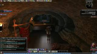 Dungeons & Dragons Online: Gameplay #1