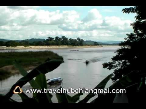T1010 Chiang Rai and Golden Triangle Tour