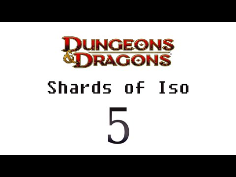 Cry and Friends Stream: Shards of Iso [Session 5]