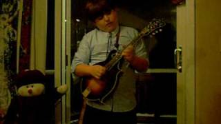 Jeremiah Gilmer plays Daybreak in Dixie