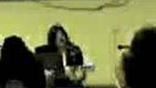 Ja - No Name #3 (Elliott Smith cover)