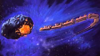 Disneyland Paris - Space Mountain: De La Terre à La Lune Onride Soundtrack