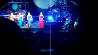"Celtic Woman, ""Isle of Hope, Isle of Tears,"" with Tommy Martin on the pipes"