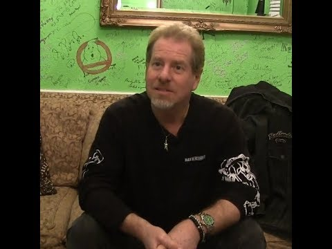 NIGHT RANGER sign new album deal - Guitarist Brad Gillis interview posted