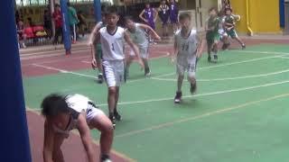 Publication Date: 2018-12-03 | Video Title: 第五屆鳳翎盃小學男子籃球邀請賽-香港嘉諾撒學校
