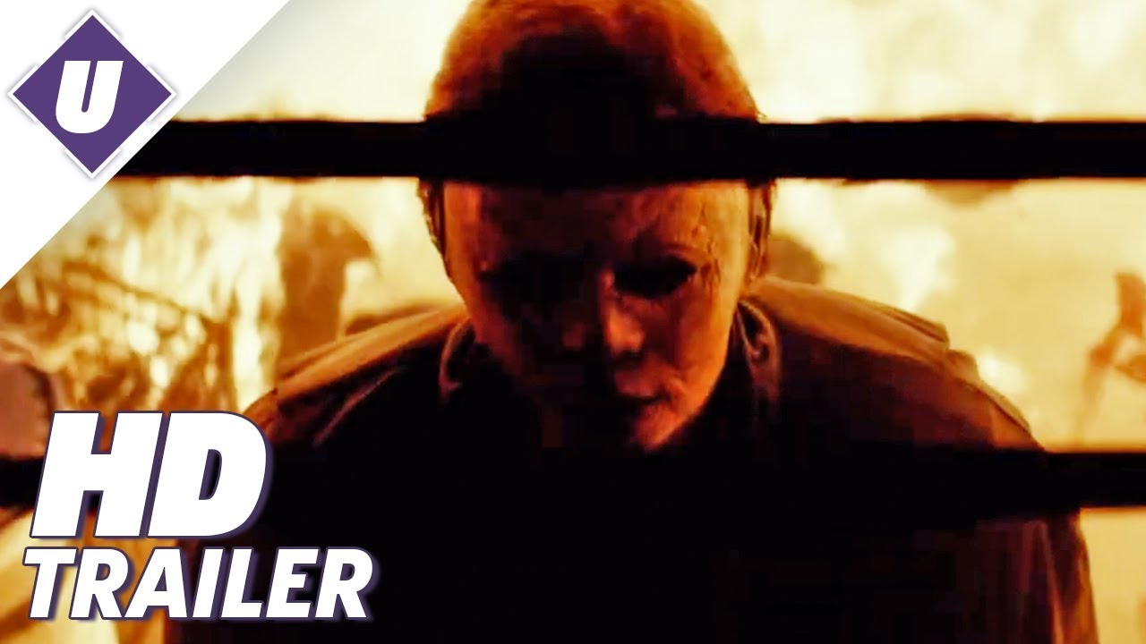 New 2020 Halloween Trailers Halloween Kills (2020) & Halloween Ends (2021)   Official